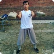 Shaolin Temple Experiences - Grip Strength