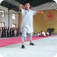 CK Martial Hearts 2015 Roundup - Teacher HaoR